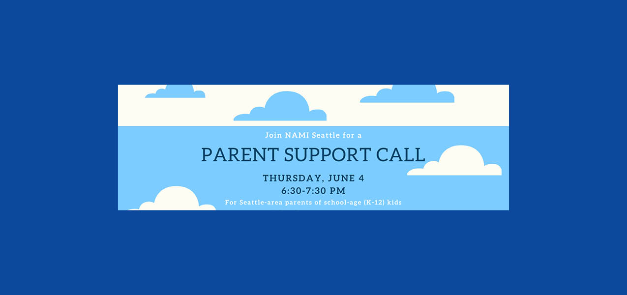 Parent Support Call